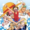 One Piece Soundtrack - To The Grand Line