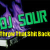 DJ Sour - Twerking Mix ( Throw That Shit Back Edition)