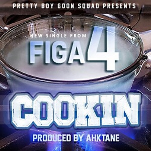 COOKIN - FIGA 4