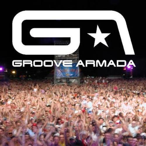 My Friend - Groove Armada (Tanertela Fighter Pilot Remix)