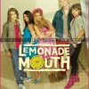 LEMONADE MOUTH SOUNDTRACK COVER