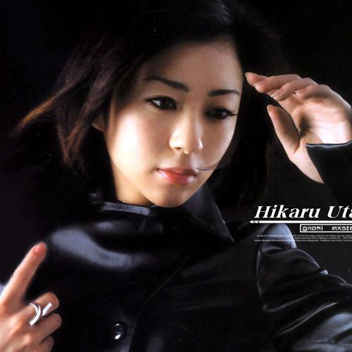come back to me (utada hikaru) - add acoustic guitar