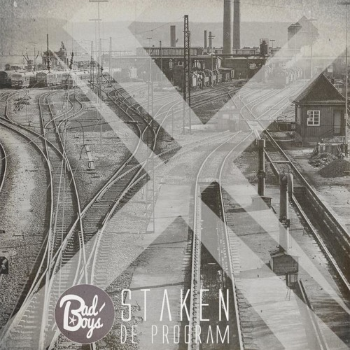 Staken EP [Out May 20th On Bad Boys Records]