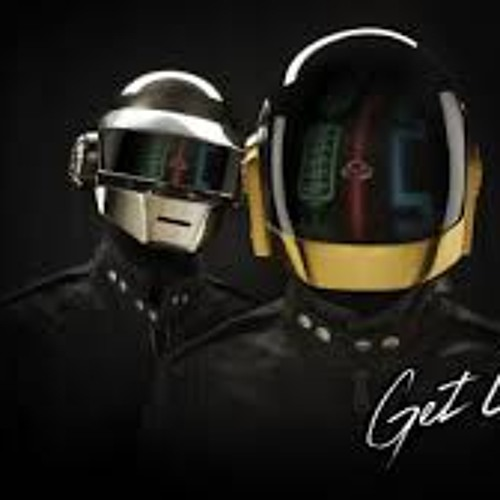 Daft Punk ft. Pharrell Williams - Get Lucky (Ashley Pitts Remix) - FULL STUDIO MIX