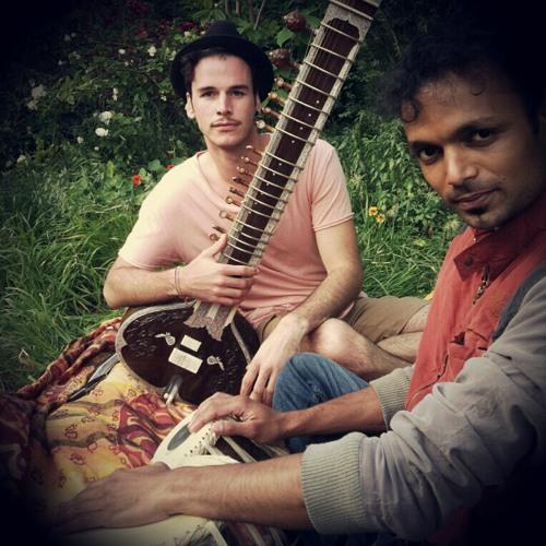 Raag Charukeshi (with Brijesh) 30 April 2013