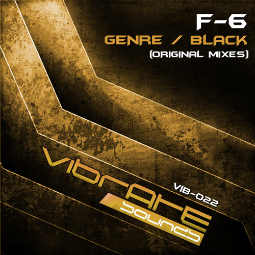 F-6 - Black (Original Mix)