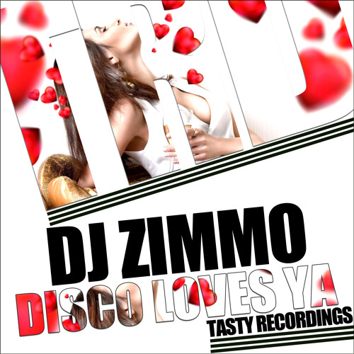 DJ Zimmo-Disco Loves Ya (Audio Jacker Remix) **Out Now At Traxsource**