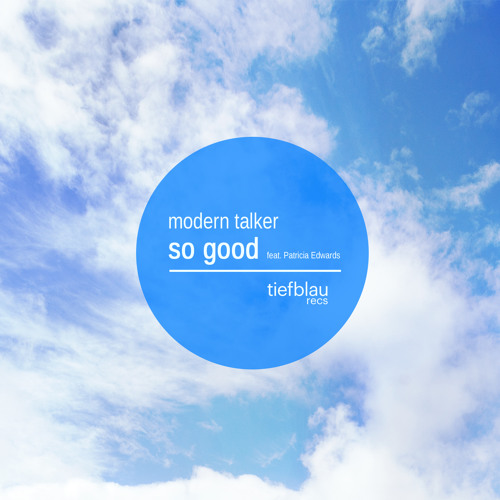 Modern Talker - So Good feat. Patricia Edwards (Herr Vogel Remix) [Teaser]