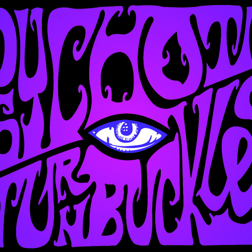 Psychotic Turnbuckles with Big Daddy K on 2RRR-FM