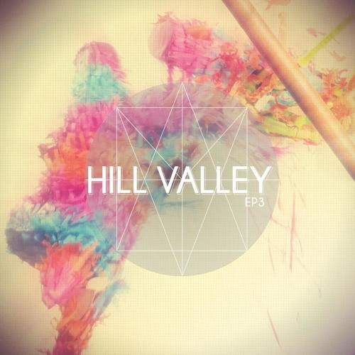 Hill Valley - Invisible (Carbon Kevlar Remix)
