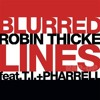 Robin Thicke - Blurred Lines ft. T.I., Pharrell (Tiemme & Lele Turatti Reload) [FREE DOWNLOAD]