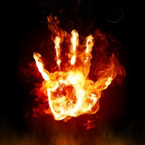 Fire Hands
