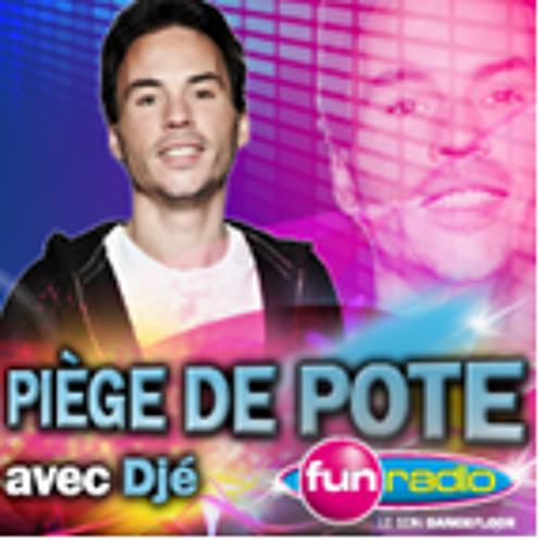 """PIEGE DE POTE 36 """" des merguez pour Zlatan  !!! """" avec Djé sur FUN RADIO"""