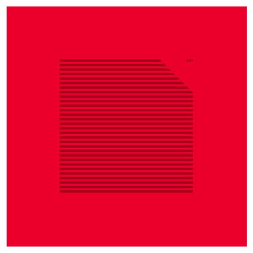 DIAG003 — Blood Music — A1 Rare Earth Material [192 Clip]