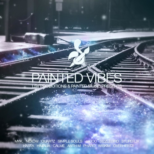 Simple Souls - Get Along (Out On Painted Vibes Music Compilation)