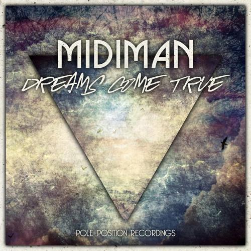 MiDiMAN & Anturage - For the sake of love (Original mix)