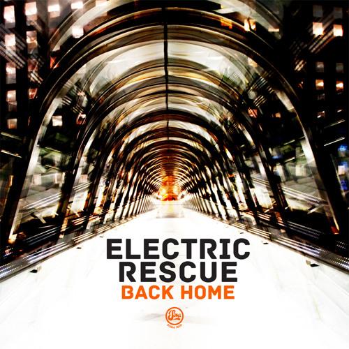 Electric Rescue - No Garanty (Soma 365d)