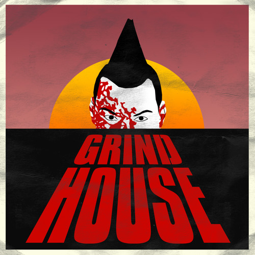 Albin Myers - Grindhouse - OUT NOW on Beatport, iTunes & Spotify