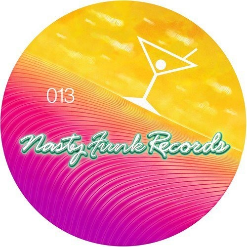 Fractales (Moonwalk&NewbieNerdz) - Hudson River - This is You SNIPPETS [Nastyfunk Records]
