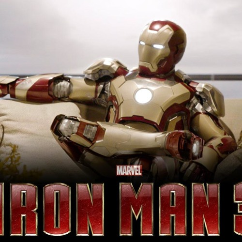 Iron Man 3's Big Opening - Last Word - 05/06/13