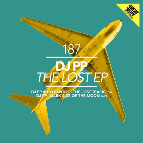 DJ PP & Do Santos - The Lost Track (Original Mix)