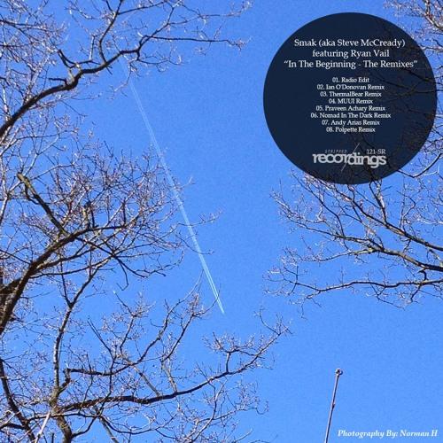 SMAK (aka Steve McCready) feat. Ryan Vail - In The Beginning (Nomad in the Dark remix)