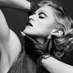 Madonna - Some Dubtronic Remixes