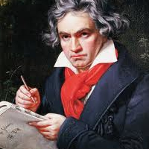Ludwig Van Beethoven - Moonlight Sonata-  Piano Sonata No. 14