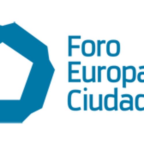 Europa Ciudadana en Te doy mi palabra (Onda Cero) / 4 de mayo de 2013