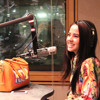 Becky G Interview with Carson Daly (97.1 AMP Radio)