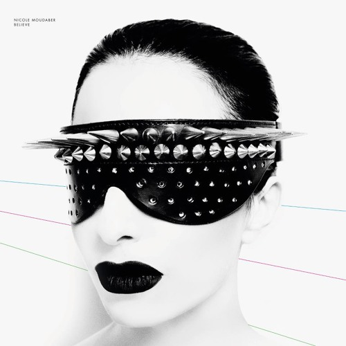 Nicole Moudaber & Adam Beyer - Take Hold (Original Mix) [Drumcode]