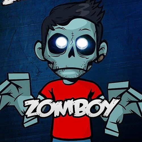 Zomboy - Here To Stay Ft. Lady Chann (Evandroo Miix & DL Projëct Remix)