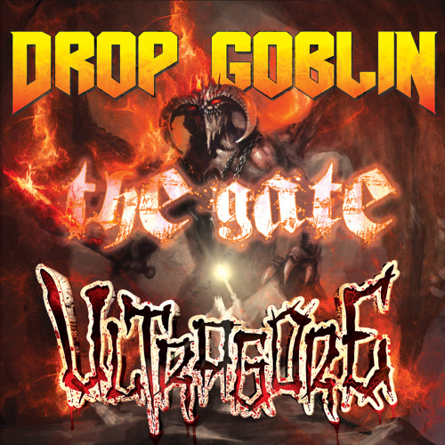 Drop Goblin - The Gate (Original Mix) (PREVIEW) [OUT NOW!]
