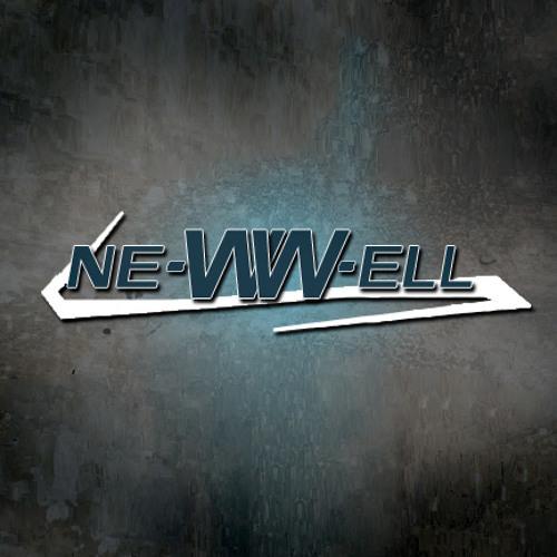 Newwell - Breakdown (original mix)