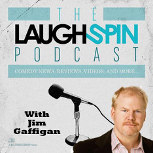 Ep. 53 - Jim Gaffigan interview