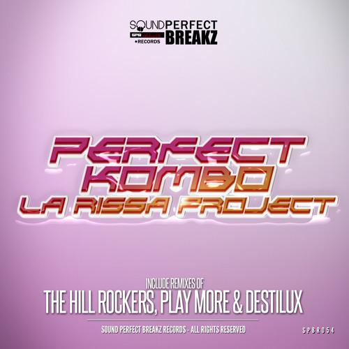 Perfect Kombo - La Rissa Project (Destilux Remix)