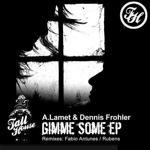 Dennis Frohler - Gimme Some