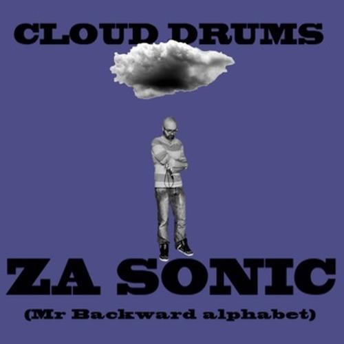Drum Clouds