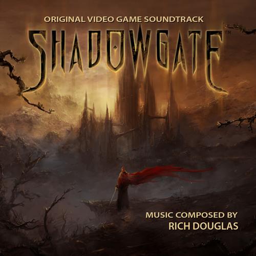 Shadowgate 25th Anniversary - Main Theme