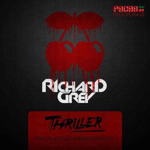 """""""Thriller"""" Pacha 40 Year Anniversary Remix"""