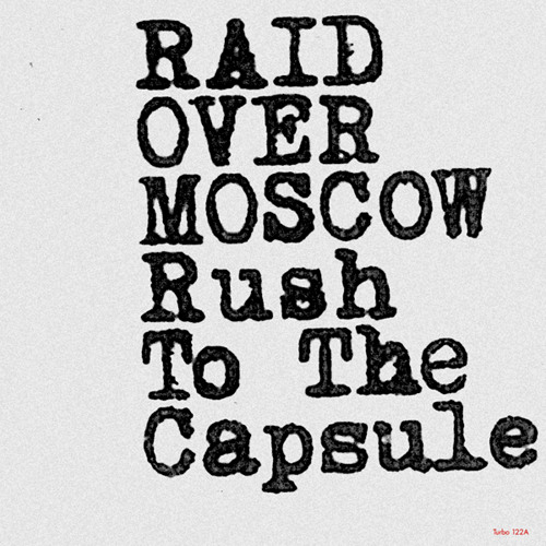Raid Over Moscow - Yellow Finger