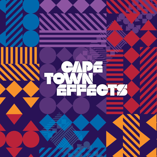 Cape Town Effects - Cape Town Effects - Hands Up