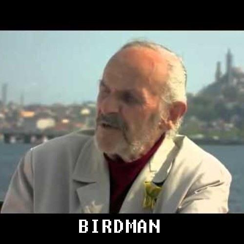 Arnavut Şevket (Birdman) - Lezzetli Çipetpet