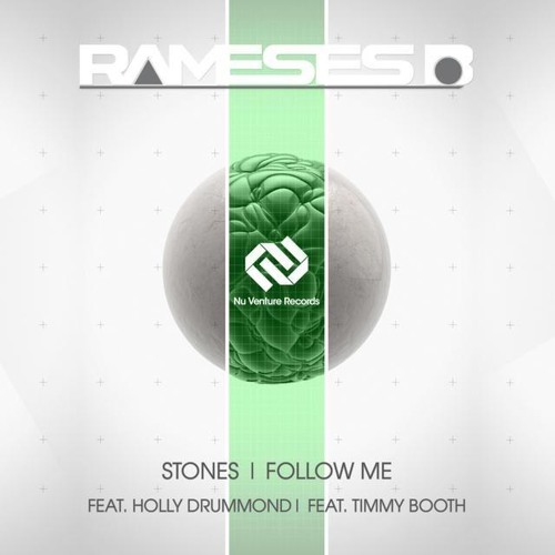 Rameses B - Stones ft. Holly Drummond