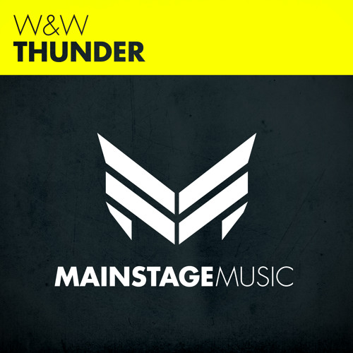 W&W - Thunder [OUT NOW]