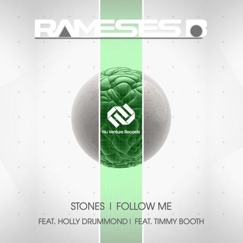 Rameses B - Follow Me ft. Timmy B