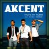 Aksent - Thats My Name ( ELECTRO MIX ) - DJ MIMO & DJ RICO