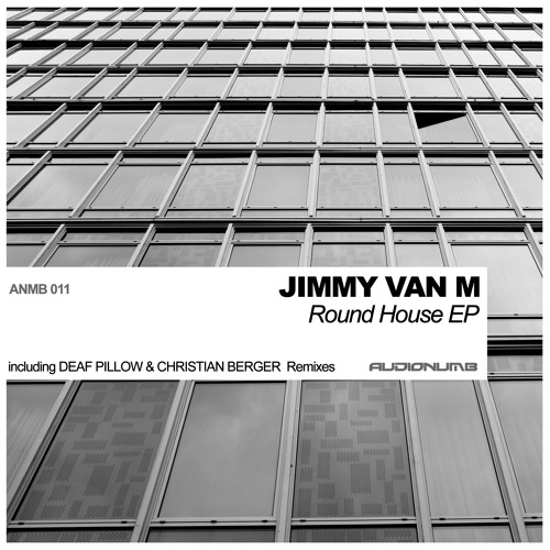 Jimmy Van M Feat Luxor T - Like U (Deaf Pillow Remix)