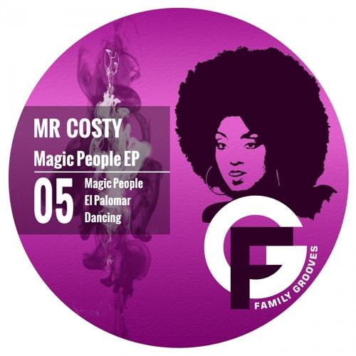 FG005 : Mr Costy - El Palomar (Original Mix)