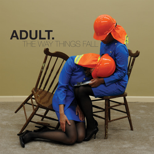 ADULT. - We Will Rest
